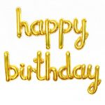 69 gold-happy-birthday-balloon