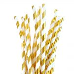 9 gold-foiled-straws