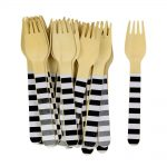 black-stripes-fork